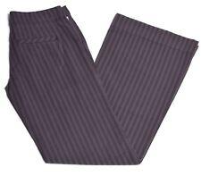 Quiksilver Women's $88 Pamplona Stripe Casual Pants Size 25