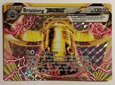 Pokemon Card Fates Collide Bronzong Break 62/124