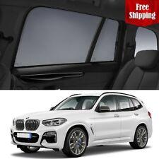 BMW X3 2018 G01 Rear Side Passenger Car Window Sun Blind Sun Shade For baby Mesh