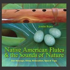 NATIVE AMERICAN FLUTES & SOUNDS OF NATURE (Relaxing Native American Flute & Natu