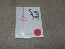 New listing Sankey Panky Book Richard Kaufman Unopened