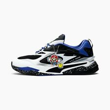 PUMA x SUPER MARIO RS-FAST Super Mario Galaxy Unisex Sneakers From Japan