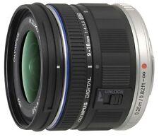 Olympus M.Zuiko Digital ED 9-18 mm  Objektiv B-Ware vom Fachhändler