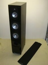 ENERGY CONNOISSEUR CF-70 FLOOR STANDING 3-WAY TOWER SPEAKER -LOOK!