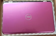 """Dell Inspiron 15R N5010 M501R M5010 15.6"""" LCD Back Cover Lid Plastic JDY5G PINK"""