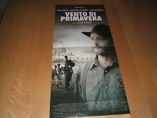 POSTER/LOCANDINA FILM CM 67X32=VENTO DI PRIMAVERA =JEAN RENO