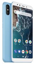 Xiaomi Mi A2 - 64 GB - Lake Blue (Ohne Simlock)