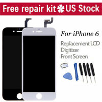 For iPhone 6 A1549 A1586 LCD Touch Screen Digitizer Front Replacement Assembly