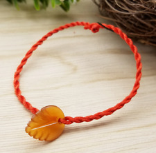 10 pieces Bring You Lucky Braided Rope Bracelets Red Thread Charm Fashion Gift