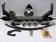 55 56 57 Chevy Belair Rack and Pinion Power Steering Conversion Kit