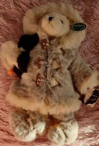 Bearington collection bears