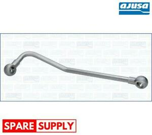 OIL PIPE, CHARGER FOR TOYOTA AJUSA OP10893