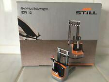 STILL EXV 12 forklift truck fork lift PROMOTION BOX