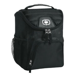 New OGIO 10 Litre (6-12 Cans) Leak Proof Chill Cooler Bag with Front Pocket