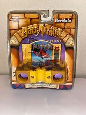 Harry Potter And The Sorcerers Stone View-Master 3D Viewer NEW