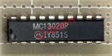 MOTOROLA DIP-20,MOTOROLA C-QUAM AM STEREO DECODER, MC13020P