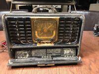 Vintage Rare Model 8G005Y Zenith Trans-Oceanic The Royalty of Radios 1949-1951
