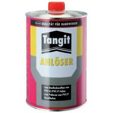 Tangit Anlöser 890g für PVC-Rohre PVC-/PVC-P Folien Polieren PVC-P Handläufe