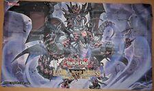 Yu-Gi-Oh! Lair of Darkness Structure Deck Playmat featuring Darkest Diabolos