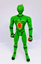 Power Rangers Dino Thunder GREEN TRIPTOID Bandai 14.5cm