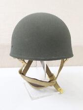 GB WW2 Paratrooper Helmet PARACHUTIST AIRBORNE Stahlhelm Fallschirmjägerhelm