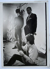 Beatles Original Photograph 1965 McCartney Harrison George Zygmund Help