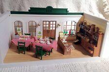 Sylvanian Families Harvester Restaurant Boxed