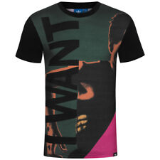 adidas Originals Herren Archive Catalog T-shirt weiß Freizeit
