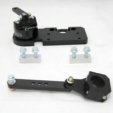 Precision Racing STD Steering Stabilizer Damper & Mount Can-am Outlander Gen 1