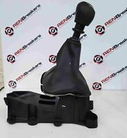 Renault Scenic MK3 2009-2016 6 Speed Gearstick Mechanism + Cables 8200736236