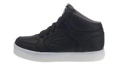SKECHERS Kinder Sneakers High Blinkies mit LED Sohle  Gr 36 su46a