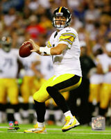 Ben Roethlisberger Pittsburgh Steelers 8 X 10 Photo AAPC219