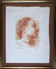 Natalia Goncharova 681 2 28x22 INCHES ART PRINT