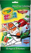Crayola Colour Wonder (Color Wonder) Mini - Disney Planes