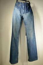 Warehouse Jeans Lot 1107 W33 Bootcut Made in Japan Selvedge Chain Stitch