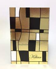 Kilian Woman in Gold & Gold Knight Perfume Sample Duo - New Fast Free Shipping