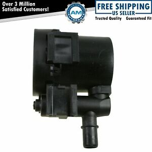 AC DELCO 214-2149 Vapor Canister Purge Solenoid Valve for Chevy GMC Cadillac