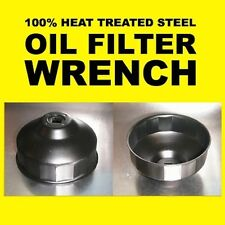 Mercedes Freightliner M642 Diesel 84mm Oil Filter Socket Wrench Cartridge Tool