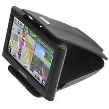 GPS Dash Mount [Matte Black Dock] for Garmin Nuvi Series