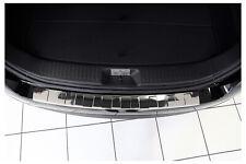 Ladekantenschutz mit Abkantung für Kia Sorento 2 II (FL) Bj 2012-2014