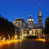 Aachen Innenstadt Romantik Wochenende für 2 Hotel Krone 3 Tage Hotelgutschein