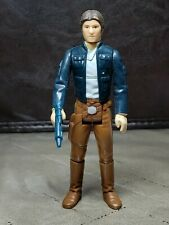 Vintage Star Wars Figures - Han Solo Bespin ***Complete & All 100% ORIGINAL***