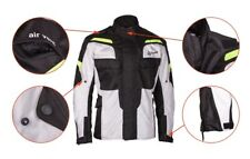 GIACCA MOTO TECNICA LONG TOURING WATER PROOF PRO FUTURE AIR-VENT  BLACK SALE