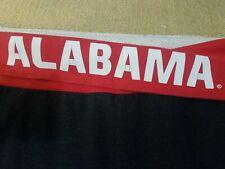Women's  Collegiate Pants Size Medium Alabama Roll Tide