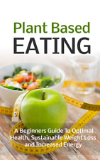 Plant Based Eating - ebook pdf with Full ReSell Rights