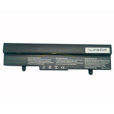 New 9 Cell Battery for Asus Eee PC 1005H 1005HA 1005HAB 1005HAD Black