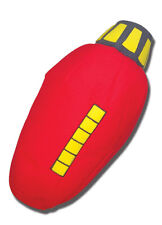 **Legit** Megaman 10 Protoman Protobuster Plush Glove 17'' Hand Cannon #8642