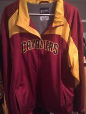 Cleveland Cavaliers NBA Exclusive Fall/Winter Jacket - Men's XL