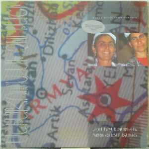 DJIVAN GASPARYAN I Will Not Be Sad in this World LP Duduk Music from Armenia