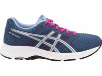 Asics Gel Contend 5 Womens Running Shoes (D) (401) | FREE AUS DELIVERY